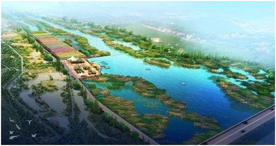 安徽涡阳城区黑臭水体治理水质提升欧宝娱乐app下载