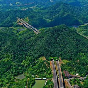 杭绍台高速公路HST-TJL03